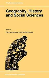 Geography, History and Social Sciences (GeoJournal Library)