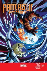 Fantastic Four 622 11 2013 Digital