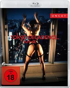 Tokyo Decadence (1992) Topâzu