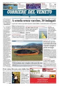 Corriere del Veneto Padova e Rovigo – 23 gennaio 2020