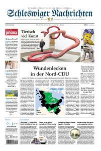 Schleswiger Nachrichten - 28. Mai 2019
