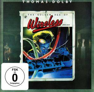 Thomas Dolby - The Golden Age Of Wireless (1982) 2009 Expanded Remastered Collector's Edition [Re-Up]