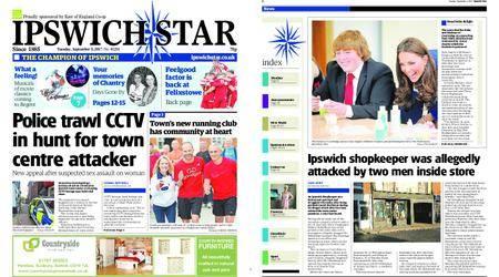 Ipswich Star – September 05, 2017