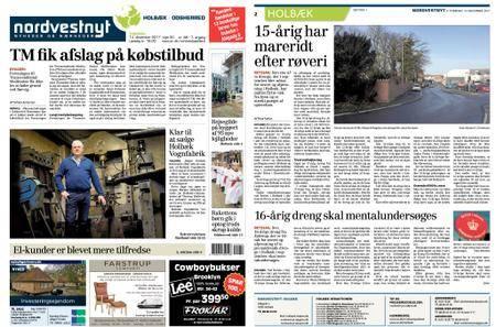 Nordvestnyt Holbæk Odsherred – 14. december 2017