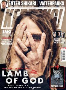 Kerrang! - Issue 1811 - February 15, 2020