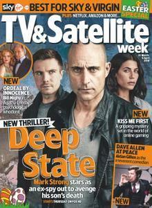 TV & Satellite Week - 31 March 2018