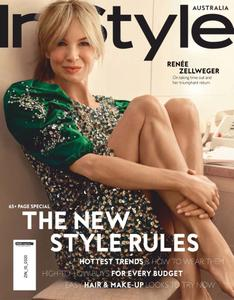 InStyle Australia – March 2020