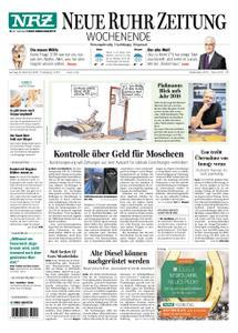 NRZ Neue Ruhr Zeitung Essen-Postausgabe - 29. Dezember 2018