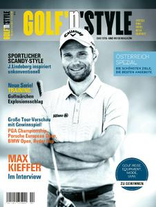 Golf'n'Style – Mai 2021