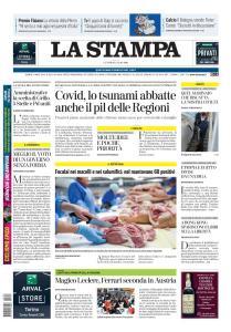 La Stampa Imperia e Sanremo - 6 Luglio 2020