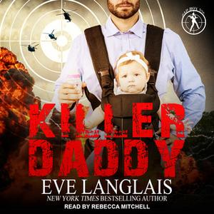 «Killer Daddy» by Eve Langlais