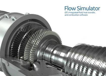 Altair Flow Simulator V18R1.1