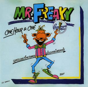 Mr. Freaky - One Hour & One (1988)