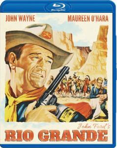 Rio Grande (1950) + Extras