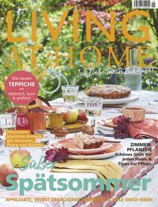 Living at Home - September 2020