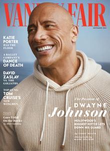 Vanity Fair USA - November 2021