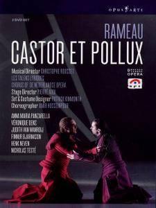 Christophe Rousset, Les Talens Lyriques - Rameau: Castor et Pollux (2008)