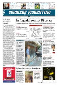 Corriere Fiorentino La Toscana – 06 agosto 2020