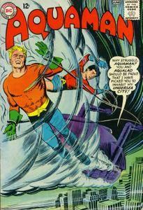 Aquaman v1 15