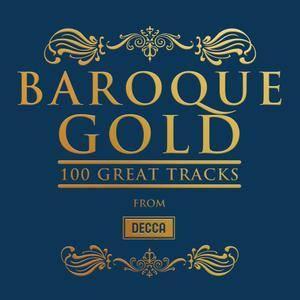 VA - Baroque Gold: 100 Great Tracks (2017)