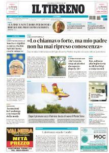 Il Tirreno Livorno - 2 Ottobre 2018