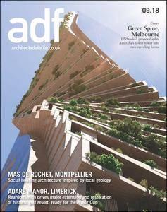 Architects Datafile (ADF) - September 2018