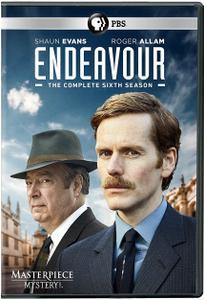 Endeavour (2019) [Season 6]