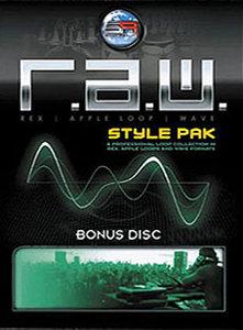 Sonic Reality Rex Pak Bonus Disc REX2