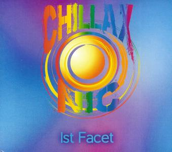 Konstantin Klashtorni - Chillaxonic: 1st Facet (2018)