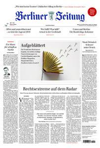Berliner Zeitung – 16. Oktober 2019