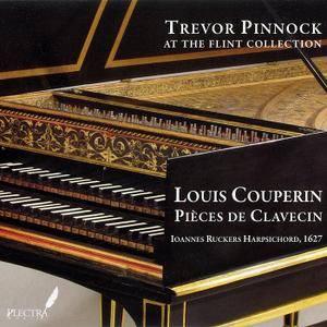 Trevor Pinnock - Louis Couperin: Pieces de Clavecin (2017)