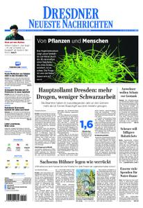Dresdner Neueste Nachrichten - 18. April 2019