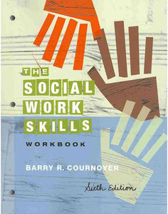 The Social Work Skills Workbook, 6th Edition (repost)