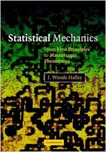 Statistical Mechanics: From First Principles to Macroscopic Phenomena (repost)
