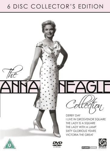 The Anna Neagle Collection (2008)