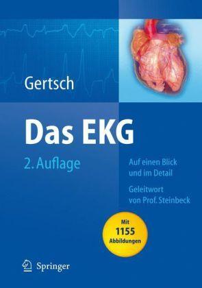 Das EKG: Auf einen Blick und im Detail
