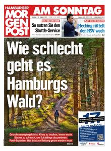 Hamburger Morgenpost – 18. August 2019