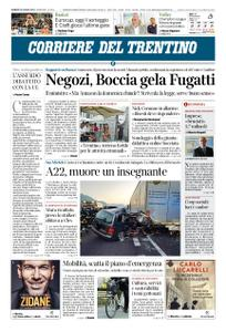 Corriere del Trentino – 10 luglio 2020