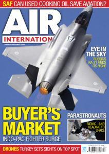 Air International - October 2021