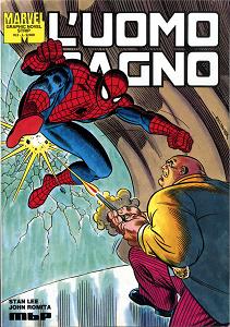 L'Uomo Ragno - Graphic Novel Strip - Volume 2