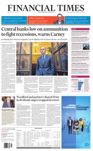 Financial Times UK – 08 January 2020