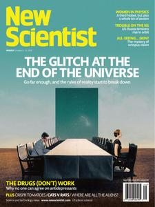 New Scientist Australian Edition – 06 October 2018