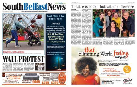South Belfast News – September 10, 2020