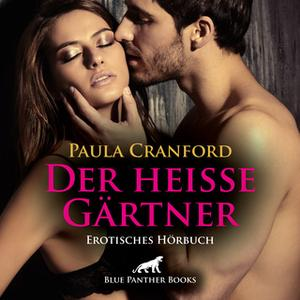 «Der heiße Gärtner» by Paula Cranford