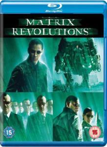 The Matrix Revolutions (2003) [Remastered]