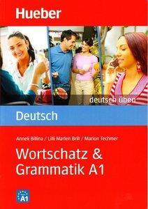 Wortschatz & Grammatik A1 (repost)