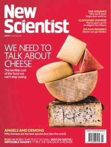 New Scientist International Edition - February 16, 2019