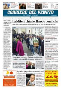Corriere del Veneto Venezia e Mestre – 27 ottobre 2018