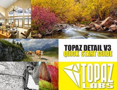 Topaz Detail 3.3.0