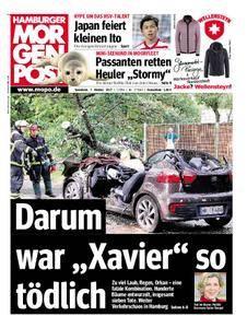Hamburger Morgenpost - 07. Oktober 2017